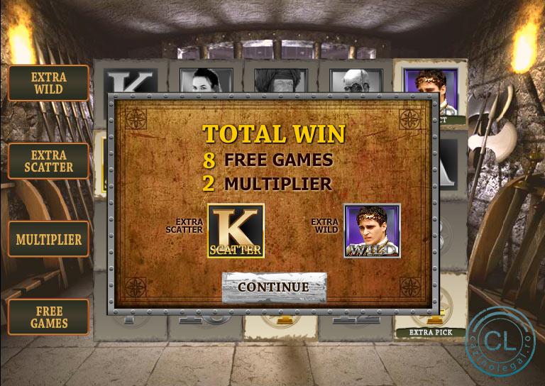 gladiator jocuri gratuite