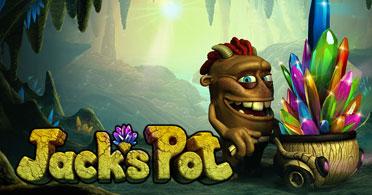 jacks pot