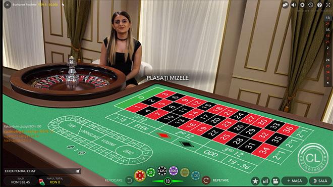 888 cazino live