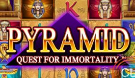 joc cu piramide quest for immortality