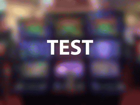 test dependenta jocuri noroc