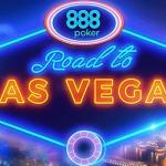 888 road to las vegas