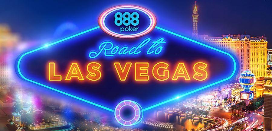 888poker road to vegas