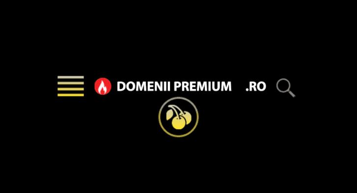 domenii premium